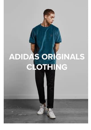 latest adidas originals