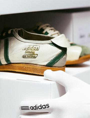 adidas de italia