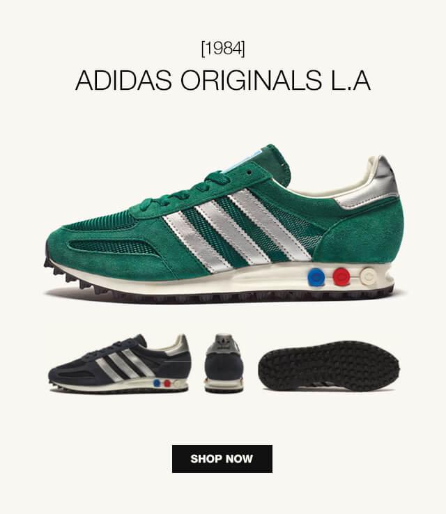Adidas LA