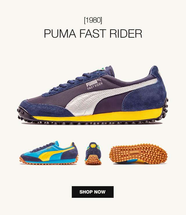 Puma Fast Rider