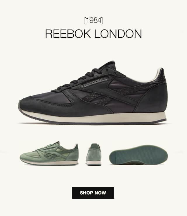 Reebok London