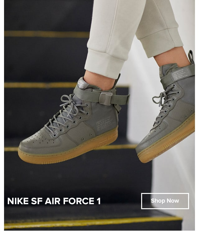 Nike+SF+Air+Force+1