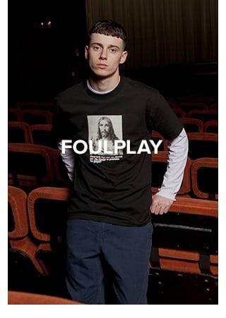 foulplay