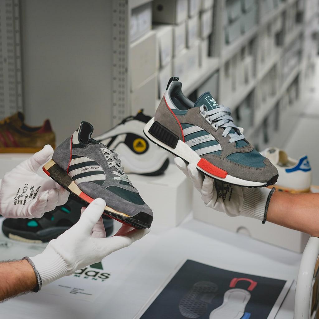 adidas Originals 'Never Made' Pack