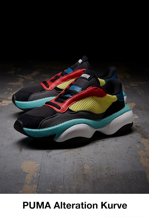 half off a2799 ea6f9 Nike Fila Converse adidas Originals Vans Puma