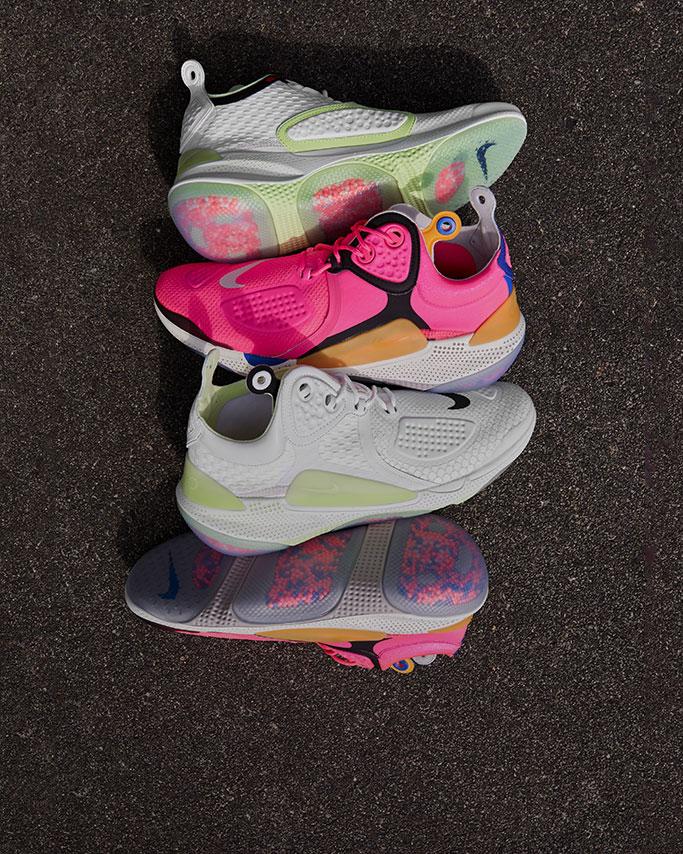 Nike D/MS/X N110