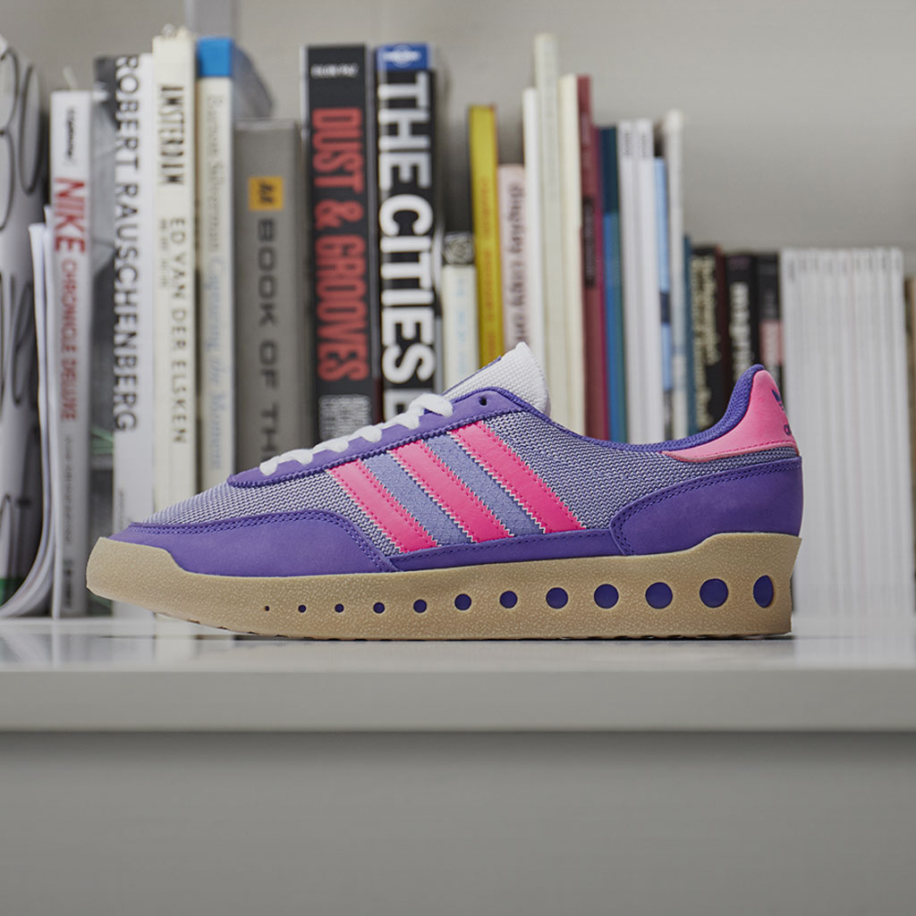 adidas Originals Training PT 'Album Covers' – Esclusiva size?
